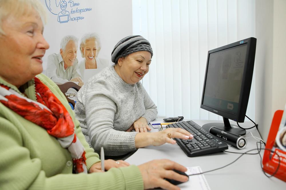 картинки работа для пенсионеров